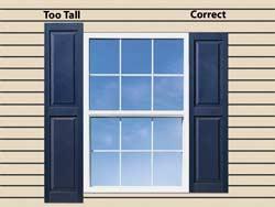 Window Shutters Gallery