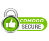 Comodo 256 Bit SSL Encryption